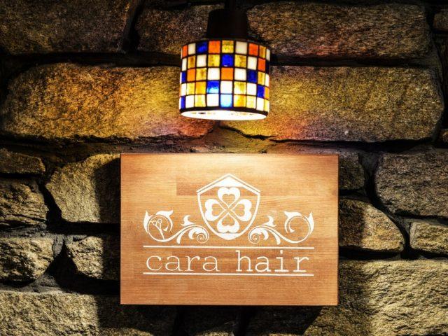 Cara-hair