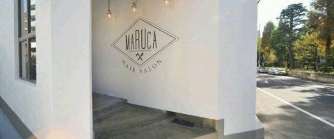 Hair Salon MARUCA