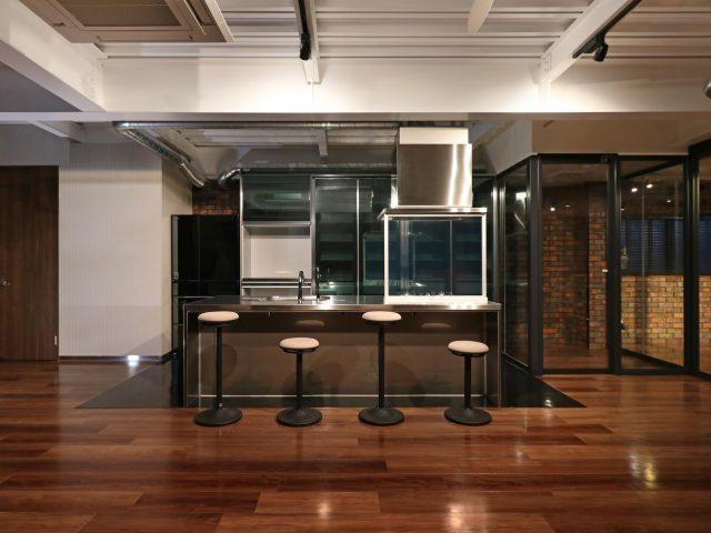 K商会様 Office Design